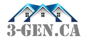3-gen Logo